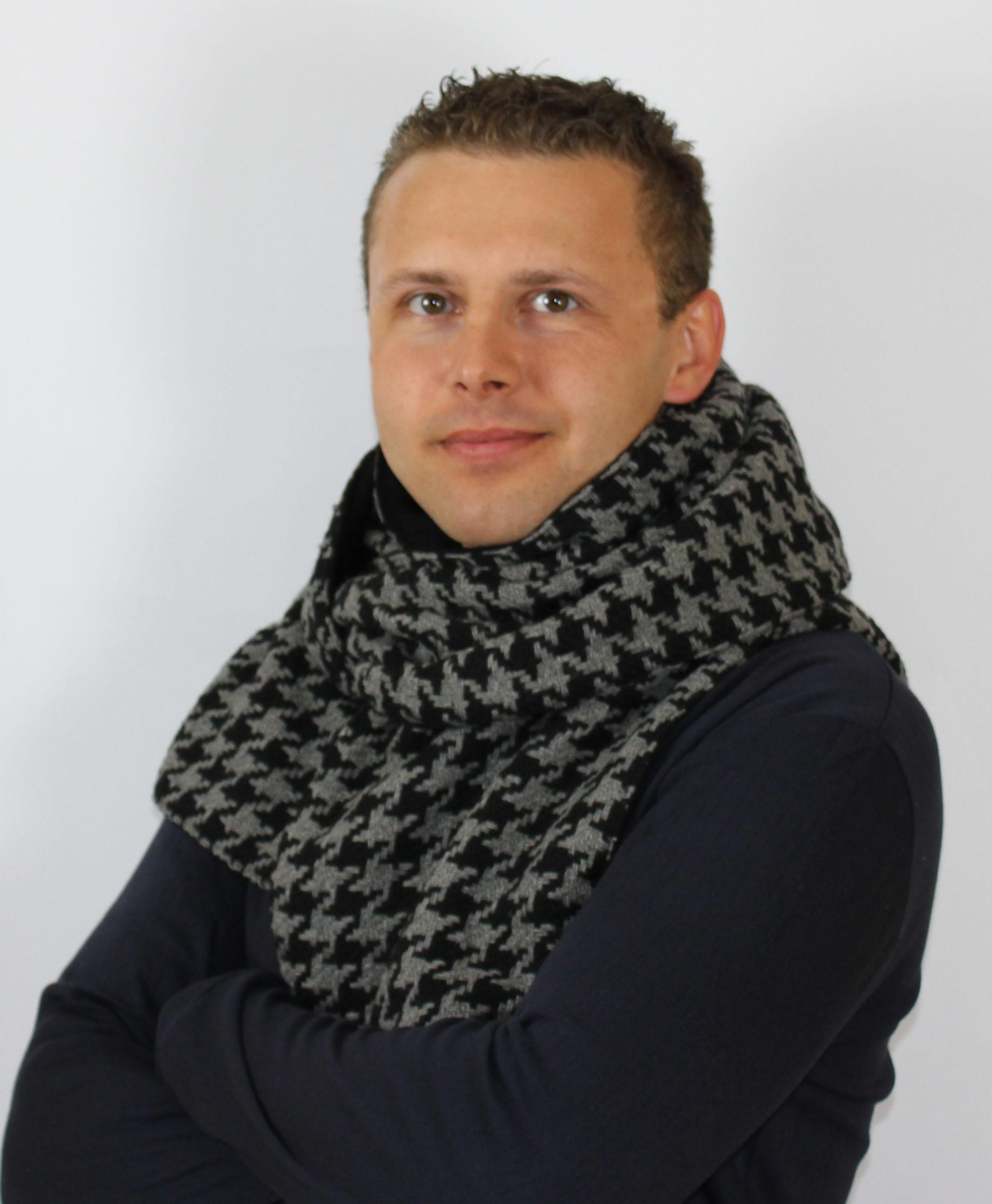 HERREN Schals