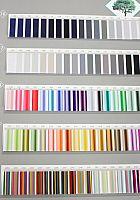 Auswahl Stickereifarben - bitte gewünschte Farbnummer angeben