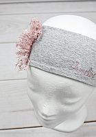 Turban Haarband mit Namen